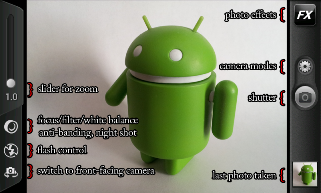 Enhance Your Photos with Camera ZOOM FX for Android — SitePoint