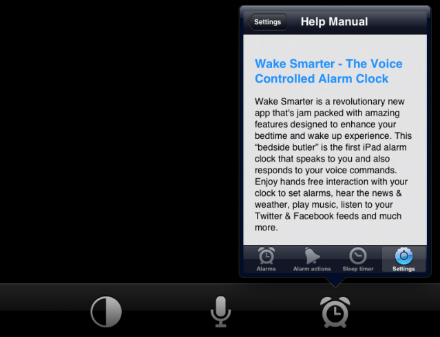 Set Alarms and Much More with Wake Smarter — SitePoint