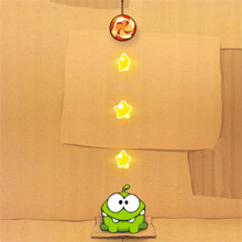 Cut the Rope in IE9