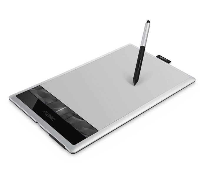 Drawing Lines With Tablet : Why you should be using a drawing tablet — sitepoint