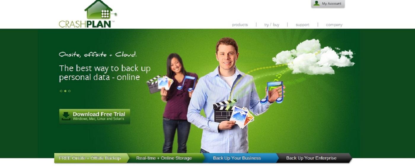 review online data storage sites