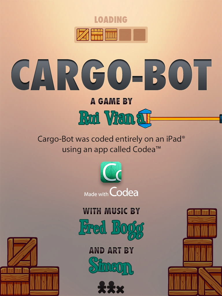 Learn Basic Programming Concepts While You Play with Cargo-Bot for