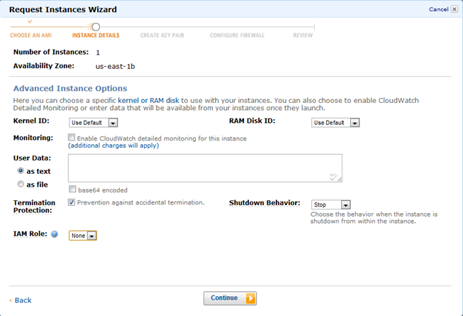 CloudSpring   A newbie's guide to Amazon Web Services