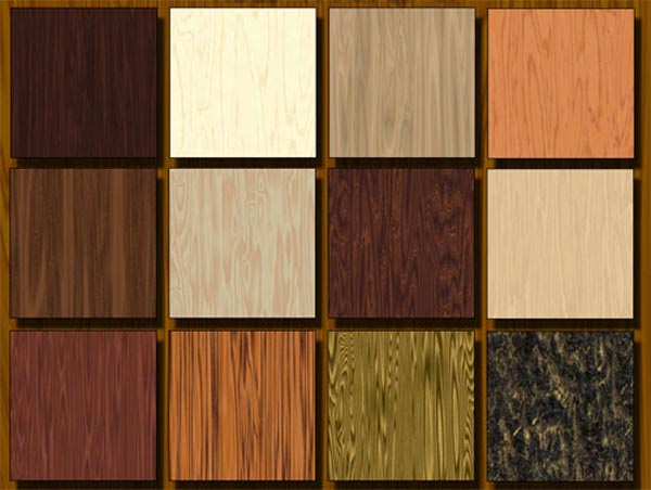 Free Photoshop Patterns And Textures Of Wood And Metal