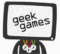 GeekGames are here