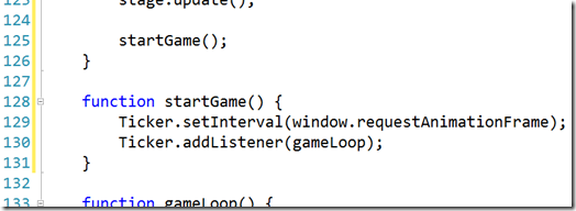 Creating a Simple Windows 8 Game with JavaScript: Game Logic