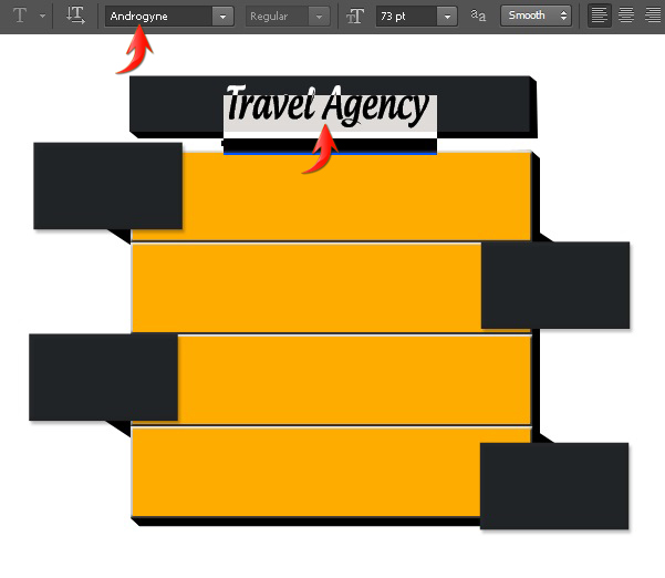 Travel Agency Advertisement