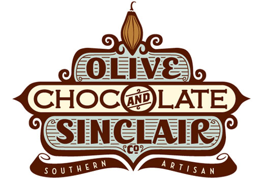 30 Delicious Logos For Chocolate Brands