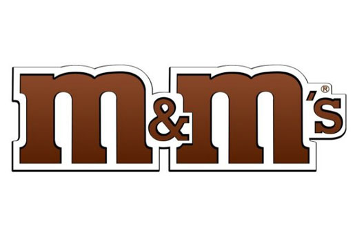 m & m As what originally began as an exclusive treat for the soldiers of World War II, M&Ms candies have had a long history of always bringing yummy joy to everybody who has had them! In March , Forrest Mars Sr., former employee of the Mars Company, was officially granted a patent for the manufacturing of M&Ms.