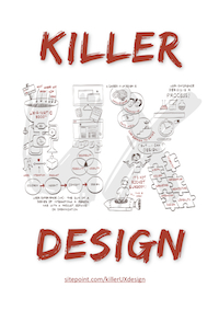 Download Your Killer UX Design Infographic