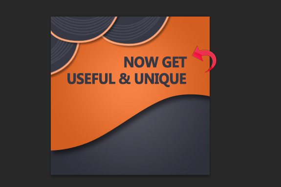 how to add shadow to text in affinity design