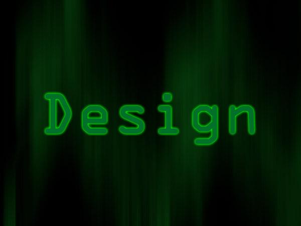 Digital fonts