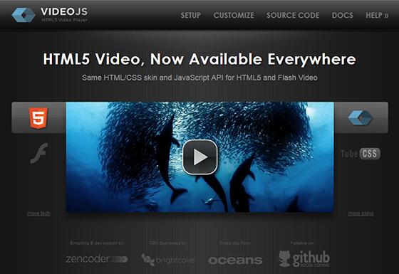 Video JS