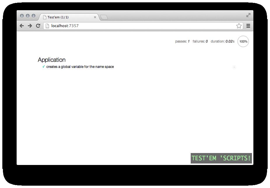 Unit Testing Backbone js Applications