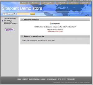 yahoo desktop