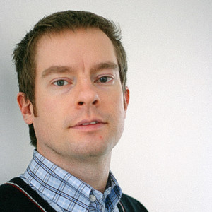 Simon Mackie