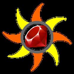 ruby_orient_sun_logo