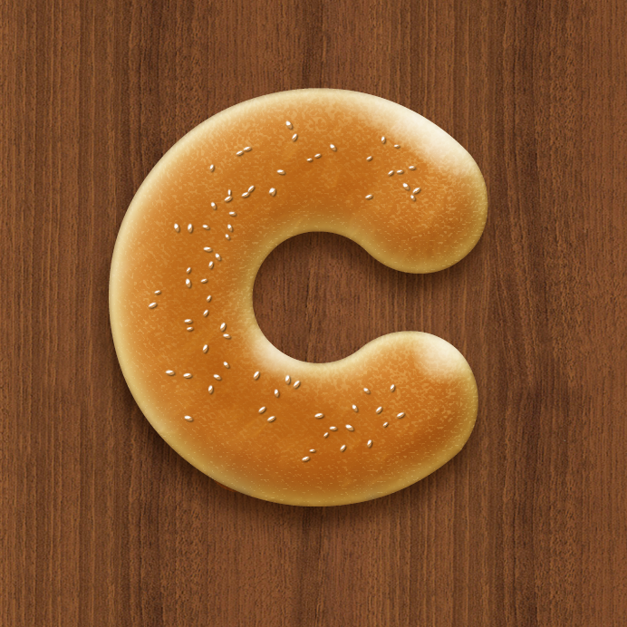 Create Mouthwatering Bread Typography In Photoshop Sitepoint
