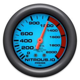 256-spedometer