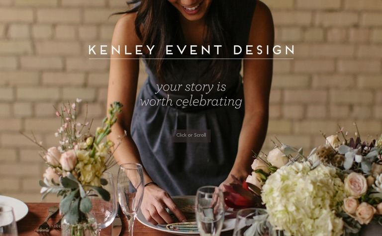 Kenley Event Design