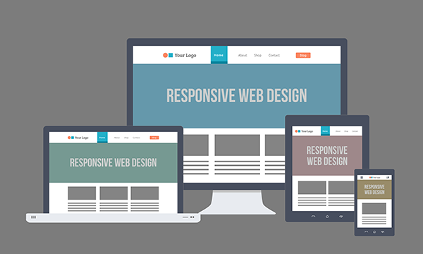 mobile first responsive design