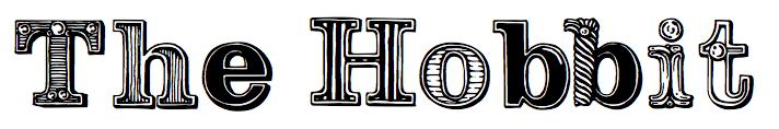 Standard font