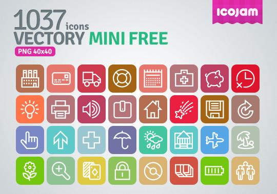 Vectory Mini