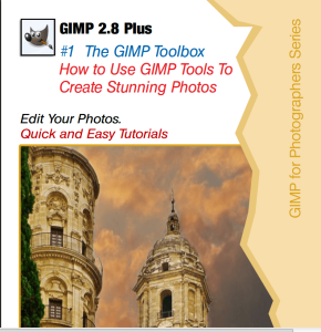 Learn GIMP: From Greenhorn to Guru in 19 Lessons — SitePoint