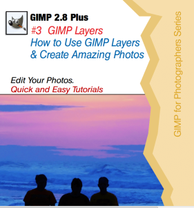 GIMP Layers ebook