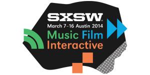 SXSW's branding for 2014