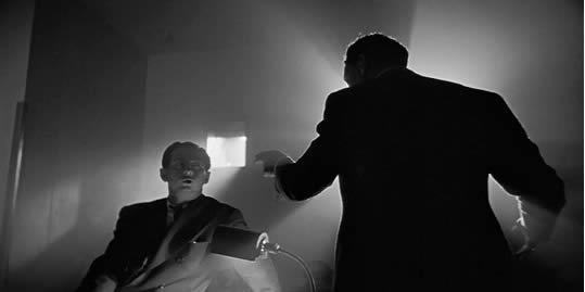 Movie Scene: Citizen Kane