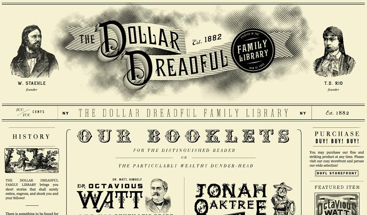 dollar-dreadful