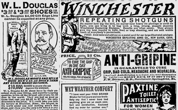 32 best images about Vintage newspapers – Vintage Newspaper