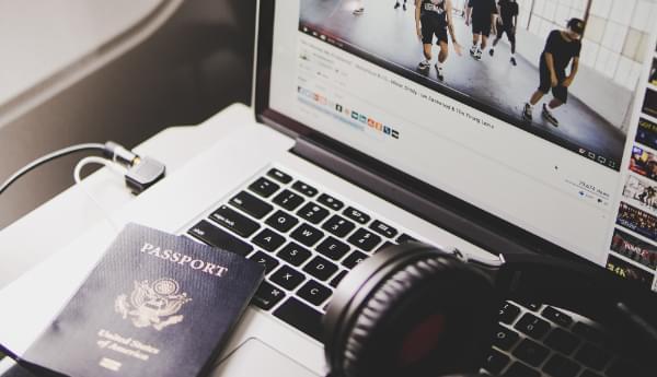 Passport Authentication for Node js Applications