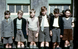1950 Teenage Clothing Boys fashion in the 1950s exemplified the 27