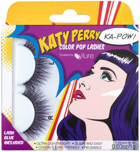 Katy Perry Pop Lashes box