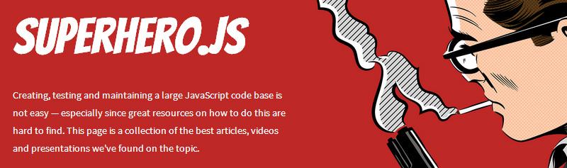 推荐20个很有帮助的 Web 前端开发教程
