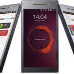 Ubuntu phone handsets