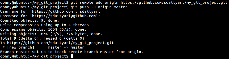 Git for Beginners — SitePoint