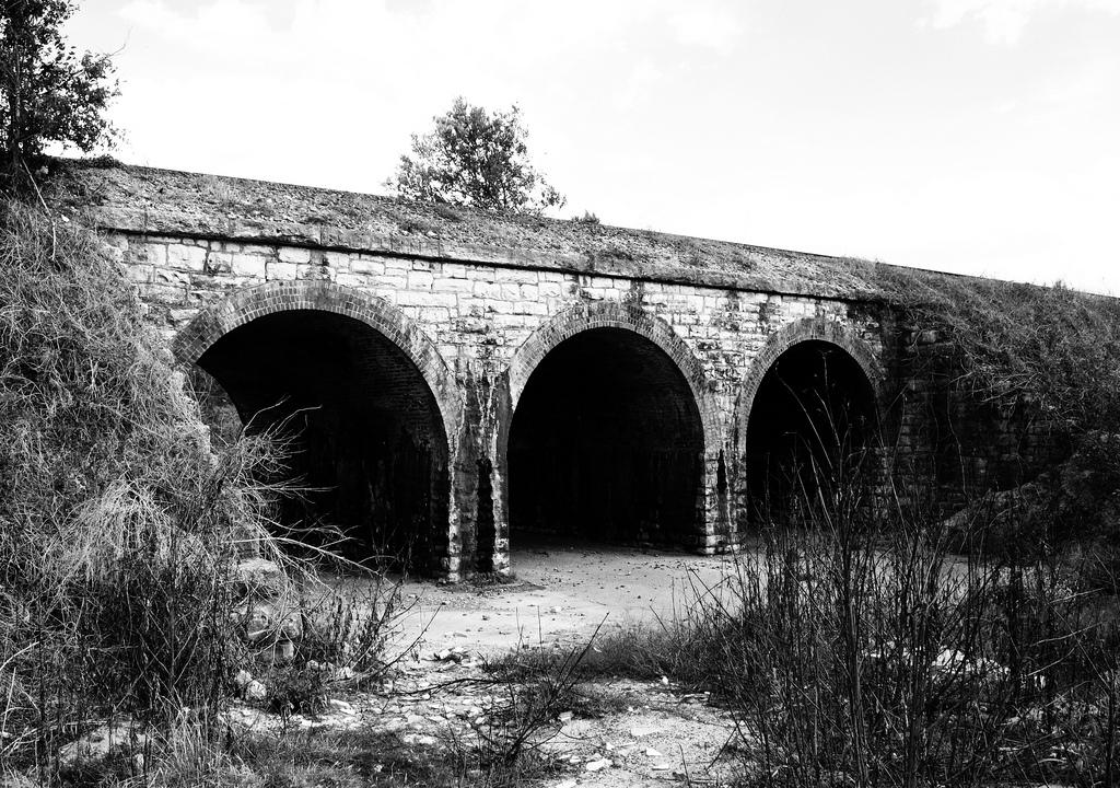 An Arch