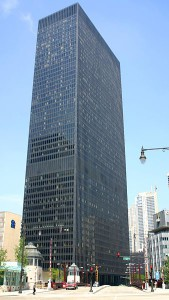 Chicago: IBM Building