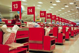 Retail Checkout