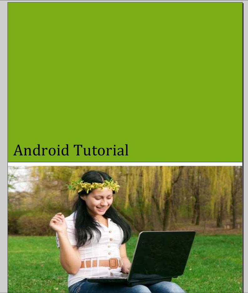04 - PDF Tutorial