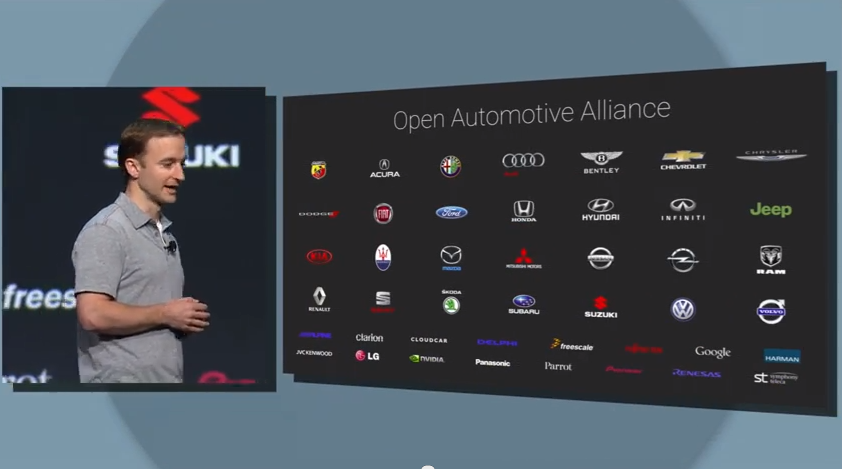 Automotive Alliance