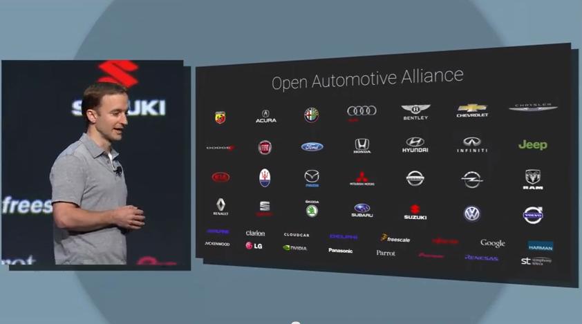 Automotive Alliance