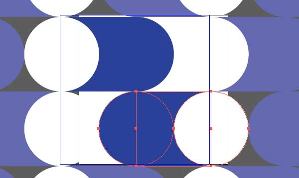 Step 4: Make pattern