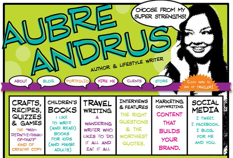 Aubre Andrus