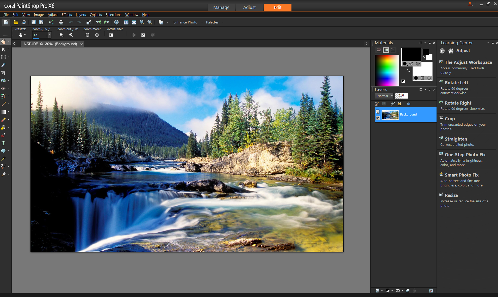 The best free or inexpensive graphics editor for windows Free graphic design software for windows