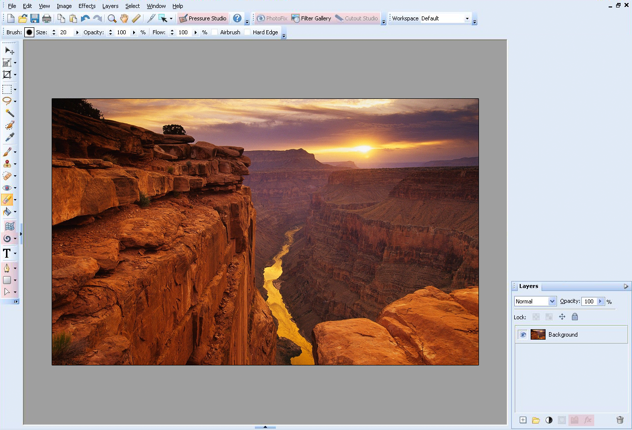 The Best Free Or Inexpensive Graphics Editor For Windows