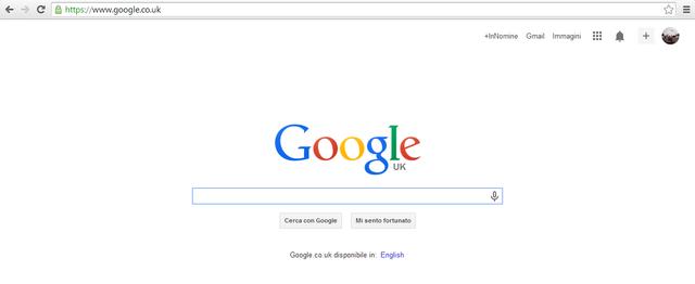 Google_navigation_menu
